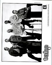 RARE Original Press Photo of Take 6 A Gospel music group
