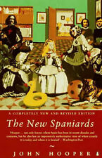 The New Spaniards (Penguin politics And political affairs),ACCEPTABLE Book