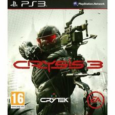 Crysis 3 PS3 Game [PREOWNED]