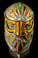 Mistico mexican wrestling luchador mask