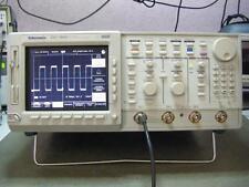 Tektronix TDS784D Oszilloskop / 4 Ch / 1GHz / 4GS/s