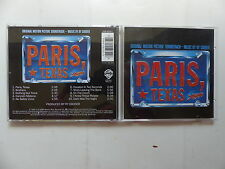 CD Album RY COODER Paris,Texas (Originial motion picture soundtrack)7599-25270-2