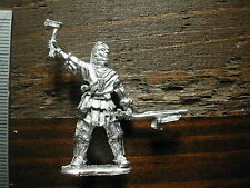SACHEM INDIEN / INDIAN  / FRENCH INDIAN WARS MINIATURE P217