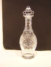 "Waterford Crystal Colleen 12 3/4"" Decanter"