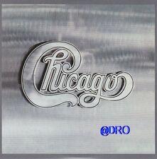 Chicago + CD + Chicago II (1970) + 23 forte morceaux + franco de port (d) +
