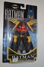 0255 Legends of Batman Assault Gauntlet Batman action figure NEW - Kenner