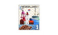 Nederland 2016  Mooi Nederland  Urk  zegel    postfris/mnh