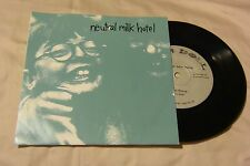 Neutral Milk Hotel, Everything Is, Cher Doll Records, Their First Record