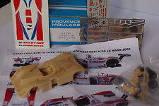 KIT A MONTER PROVENCE MOULAGE LOLA B2K/10 FORD CONRAD #20 LE MANS 2000  K1587