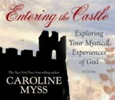 Entering the Castle: Exploring Your Mystical Experience of God: 9-CD Live Lectur