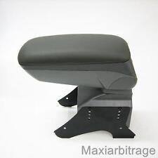 Grey Armrest Centre Console For Citroen Axel Bx C1 C2 C3 Picasso C4 C5 C6 C8