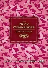 The Duck Commander Devotional by Alan Robertson (2013, Hardcover)