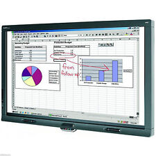 "SMART TECH LED 8070i 70"" SCREEN with MEETING PRO"