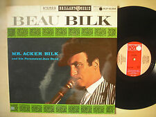 Mr Acker Bilk - Beau Bilk - Vinyl, Germany, m-