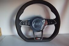 Audi TT S line Steering wheel NEW