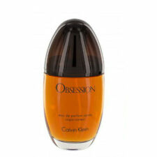 Obsession for Women by Calvin Klein Eau de Parfum Spray 1.7 oz - New no Box