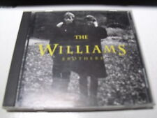 CD The Williams Brothers