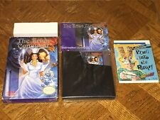 The Krion Conquest Nintendo Nes Complete CIB Collector Quality Near Mint