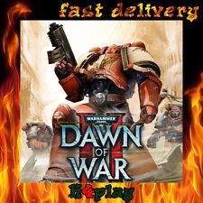 Warhammer 40.000 Dawn of War II 2 PC Steam CD Key