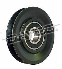 NULINE DRIVE BELT Idler Pulley A/C 20mm ID Bearing Steel Toyota Hilux 2.4 22R