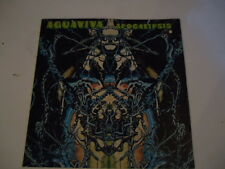 Aguaviva – Apocalipsis - Metronome – LMLP 15 808  Gatefold LP Vinyl mega Rarre