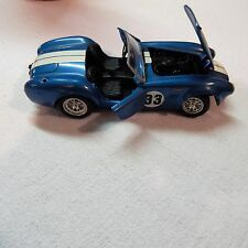 1989 Revell Die Cast Metal Cobra