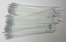 "Cytology Endocervical Sampling Brush 8"" Cleaning Flexible Disposable 100 PCS USA"