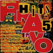 Bravo Hits 05 (1993) Freddie Mercury, Culture Beat.. [2 CD]