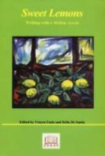 Sweet Lemons: Writings With a Sicilian Accent (Sicilian Studies, V. 9.), , Minor