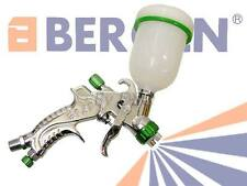 Bergen Mini Very Low Pressure HVLP Spray Gun For Air Compressor Paint Shop A8700