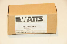 Watts Regulator 0-125psi Air  R10-04CP  300psi max inlet  New in the box!    $50