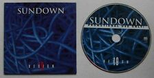 Sundown Design 19 Rough Mix Sampler CD 1999 Cardcover
