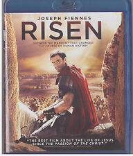 RISE OF THE LEGEND (Blu-ray Disc, 2016)