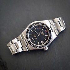 Omega Seamaster 120 vintgae 1971 Tropical Quadrante f300hz cronometro Jumbo 42mm