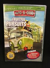 Auto-B-Good - Fruitful Pursuits, Season 2, Volume 9 (DVD, 2014) Special Edition