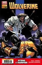 WOLVERINE 4 ALL NEW MARVEL NOW - WOLVERINE 299 - PANINI COMICS - NUOVO