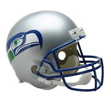 SEATTLE SEAHAWKS 1983-2001 FULL SIZE Football Helmet