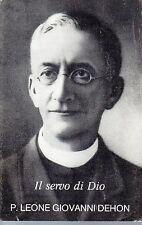 840 P. Leone Giovanni Dehon HolyCard