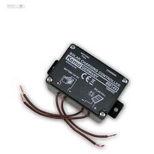 Kemo M149 Régulateur de charge solaire 12 V,6A/10A,Protection de la batterie