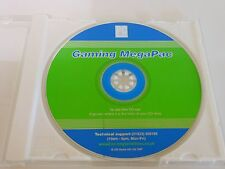 PC Magazine CD-ROM - Gaming MegaPac for Windows 95 - 1997