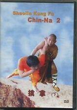 Chinese grappling & joint locks - Shaolin Kung Fu Chin-Na DVD II