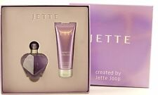 JETTE JOOP JETTE SET 50ML EAU DE TOILETTE SPRAY + 75ML SHOWER GEL 1. VERSION