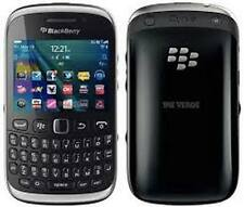 BLACKBERRY 9320 SMART MOBILE PHONE-UNLOCKED WITH NEW  HOUSE CHARGER AND WARRANTY