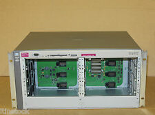 HP ProCurve 5308XL 8-Slot Rack Mount Modular Switch Bare Chassis J4819A