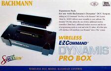 Bachmann EZ Command Control System Digital Dynamis Pro Box 36508