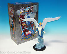 Bowen Designs Angel Full Size Statue Blue Version Marvel Limited Edition X-Men