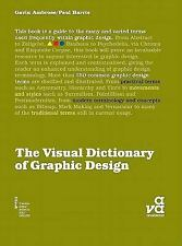 A Visual Dictionary of Graphic Design-ExLibrary