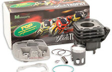 9931370 GRUPPO TERMICO KIT CILINDRO TOP BLACK TROPHY D.47 MBK BOOSTER SPIRIT 50