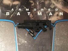 Hot Toys BvS Armored Batman Launcher Weapon & Grenades x 2 loose 1/6th scale