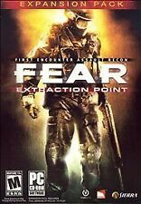F.E.A.R.: Extraction Point Expansion Pack (PC, 2006)